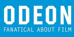 Odeon Cinemas UK Logo