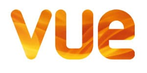 Vue Cinemas UK Logo