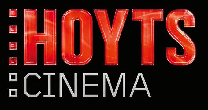 Hoyts Cinema Australia