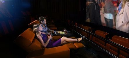 Ipic Movie Experience