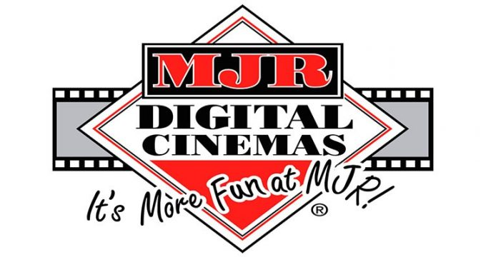MJR Theaters Featured