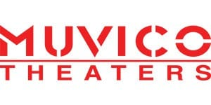 Muvico Theaters Logo