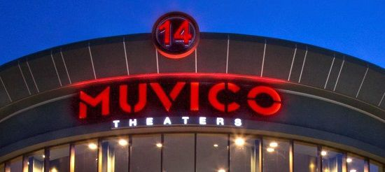 Muvico Theaters Thousand Oaks 14