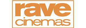 Rave Cinemas Logo