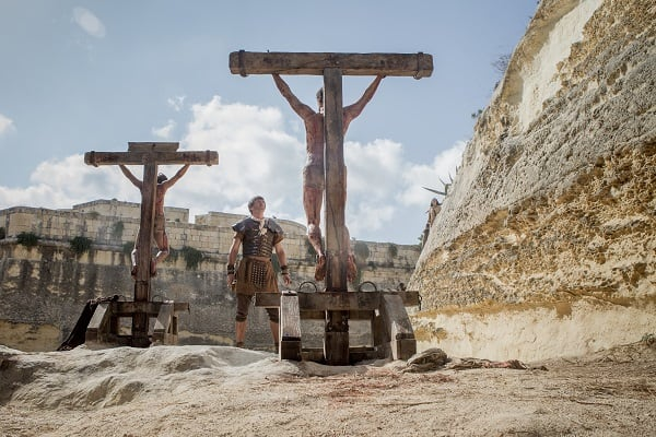 Risen: A Fresh Take on the Resurrection Theme? - Movie Theater Prices