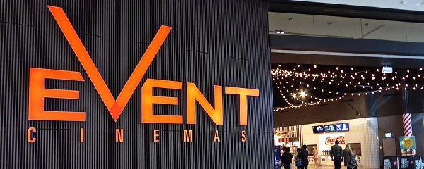 Event Cinemas Australia Ticket Discounts