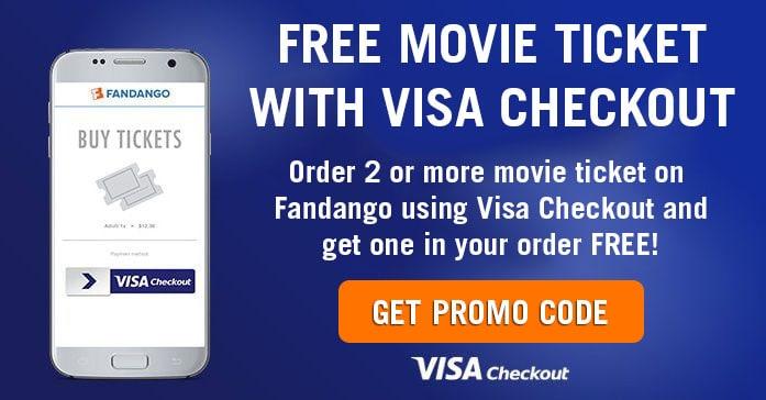 Fandango Deal 1