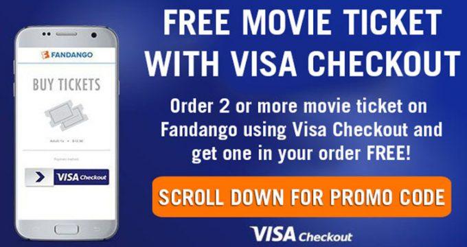 Fandango Deal Top