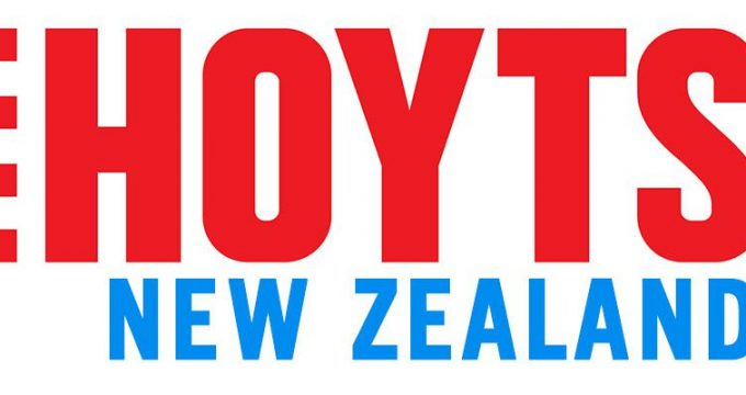 Hoyts New Zealand