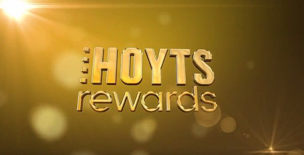 Hoyts Rewards - Discounted Tickets Program