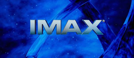 IMAX at Edwards Theatres