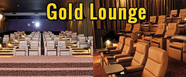 Reading Australia Gold Lounge