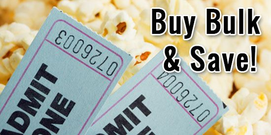 Reading Cinemas US Discount Ticket Prices