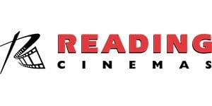 Reading Cinemas United States Logo