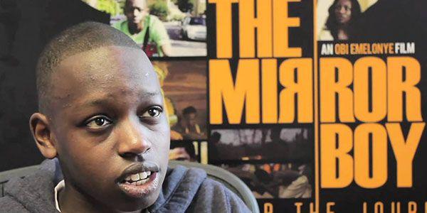 The Mirror Boy Nollywood Movie