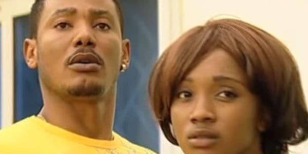 Who Loves Me Nollywood Movie
