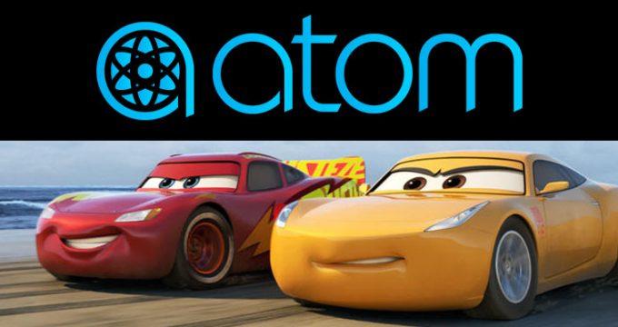 ATOM Tickets   Cars 3 Promo