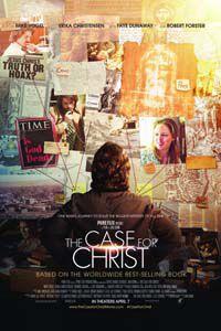Case for Christ Poster