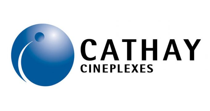 Cathay Cineplexes Featured