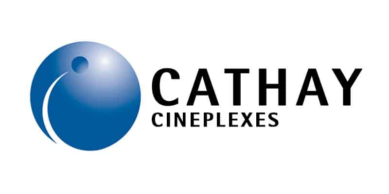 For  Movie Ticket Cathay