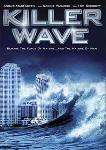 Killer Wave Poster