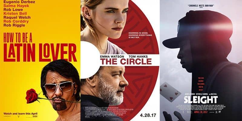 New Movies   28th April 2017