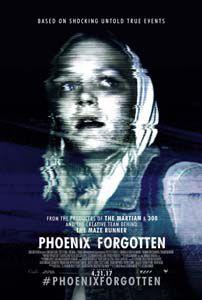 Pheonix Forgotten