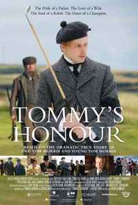 Tommys Harbour Poster