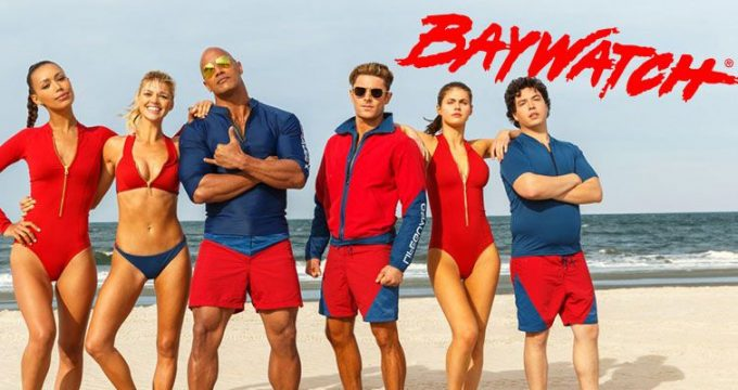 Baywatch Movie Deal   Buy One Get One Free