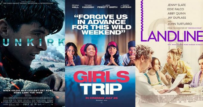New Movies Coming Out This Week   July 21 2017
