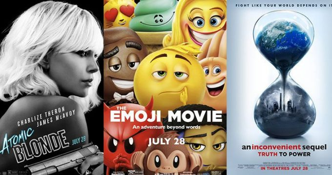 New Movies   July 28th 2017