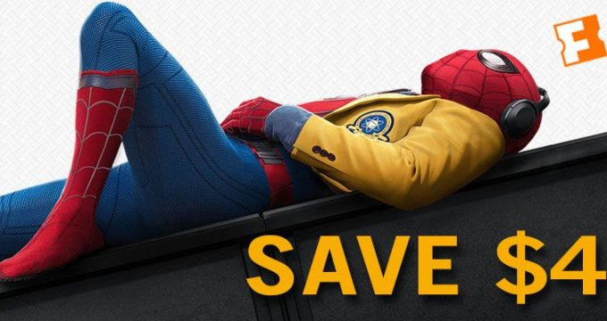 Save $4 July Movie Coupon
