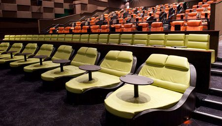 Theaters With Reclining Seats Amp Emagine Theaters Power