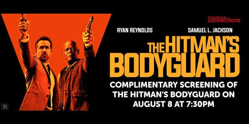 watch hitmans bodyguard cinemark free movie deals