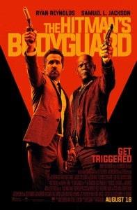 The Hitmans Bodyguard Movie Poster