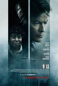 911 Movie Poster