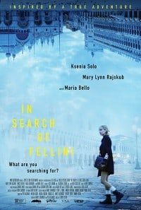 In Search of Fellini Movie Poster