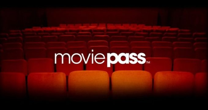 Movie Pass Coupon Subscriber Tickets