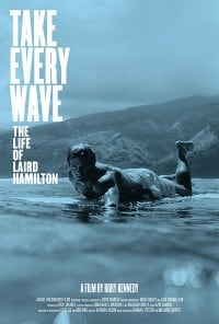 Take Every Wave Movie Poster