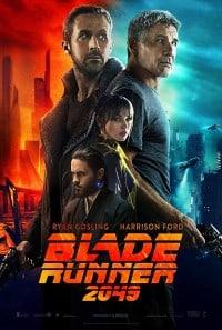 Blade Runner 2045 Movie Poster