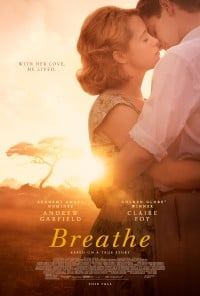 Breathe Movie Poster