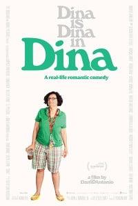 Dina MOvie Poster