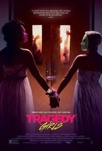 Tragedy Girls Movie POster