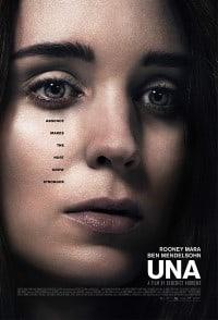 Una Movie Poster