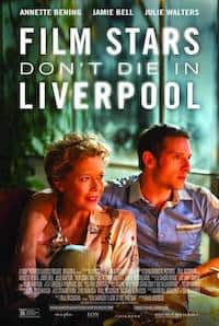 Film Stars Dont Die in Liverpool Movie Poster