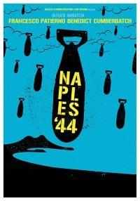 Naples '44 Movie Poster