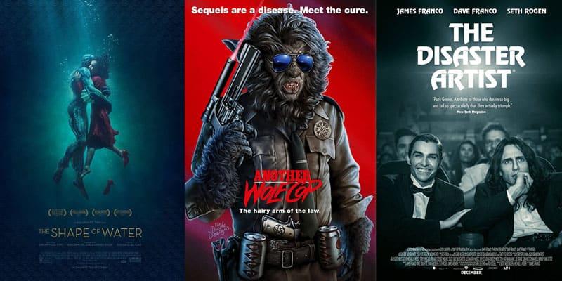 New Movies – Week 48 – December 1st