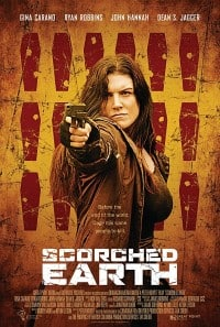 Scorched Earth Movie Poster