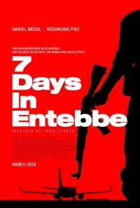 7 Days in Etebbe Movie Poster