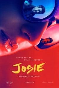 Josie 2018 Movie Poster